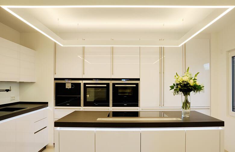 Küchengestaltung (privat)